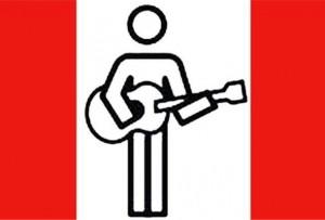 campaña para aumentar la transmision de musica peruana en las radios