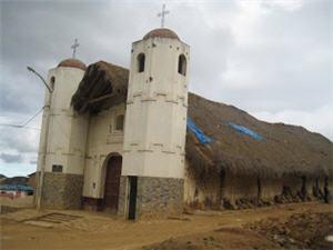 templo de Lambayeque