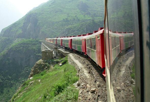 tren turistico de lima a huancayo en peru