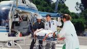 Los viajeros internacionales están seguros con las tarjetas de asistencia