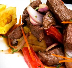 Comida criolla delivery en Lima con Hellofood