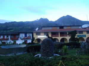 Imagen de la Municipalidad Distrital de Conchucos en Ancash