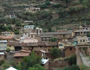 casas de huancavelica