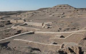 Valle de las Piedras Grabadas en Tacna