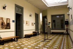 museo del mas grande pensador de la historia del peru
