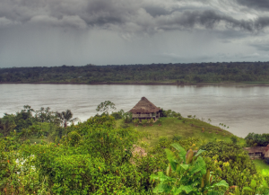 reserva natural del Perú