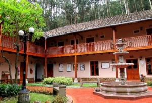 Hotel en Cajamarca