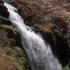 catarata de Mollesaja en el sir del Perú