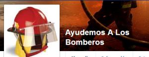 los bomberos peruanos en el facebook