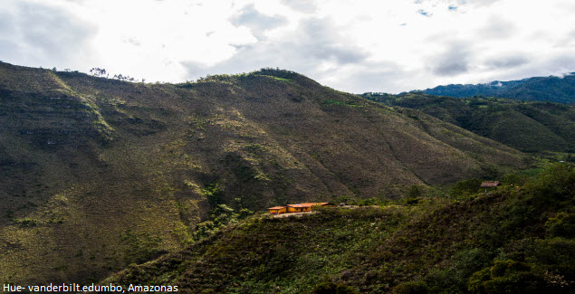 valle del Utcubamba