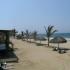 Playa de Punta Sal en Tumbes