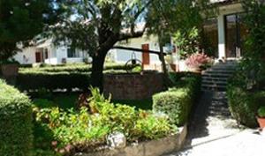 hotel en Huaraz