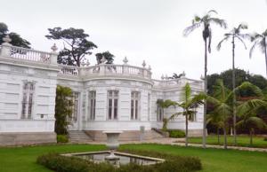 arte colonial en Barranco