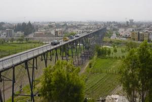 puente de fierro en arequipa