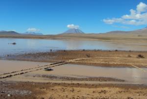 Reserva en Arequipa