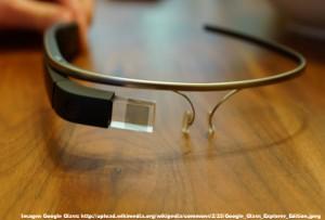 Varias aplicaciones para los Google Glass
