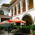 Hotel Santa Rosa, gran casona colonial en Ayacucho