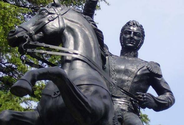 estatuas de Lima