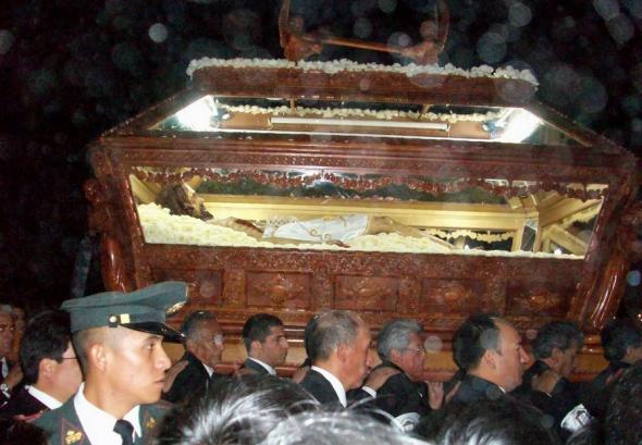 Viernes Santo en Ayacucho