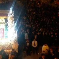 Actividades religiosas en la Semana Santa de Ayacucho - Procesiones