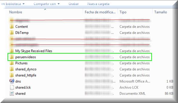 Eliminar o borrar usuarios de Skype antiguos