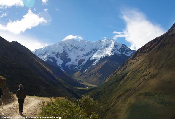 el Apu del Cusco