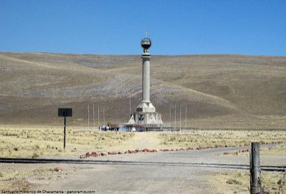 sitio histórico de Junín