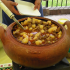 Chanfainita, exótico plato con historia afroperuana