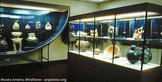 Miraflores Museum