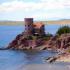 El Castillo del Titicaca, un hotel ecológico en Puno