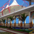 Malecón Benavides, majestuosa obra arquitectónica en Tumbes