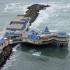 La Rosa Náutica, un restaurante sobre el mar limeño