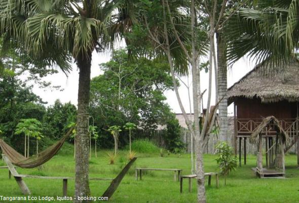 hotel en Iquitos
