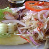 Sepa cómo se prepara el Chinguirito, un rico plato lambayecano