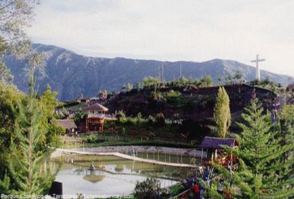 Parque Ecológico de Taraccasa