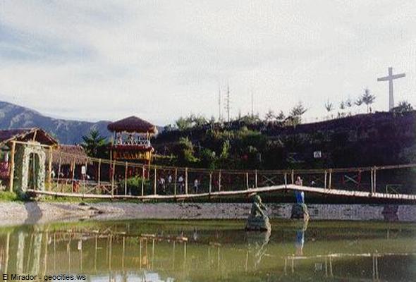 Parque recreacional en Abancay