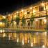 Disfrute de un hotel en medio de dunas de arena de Ica