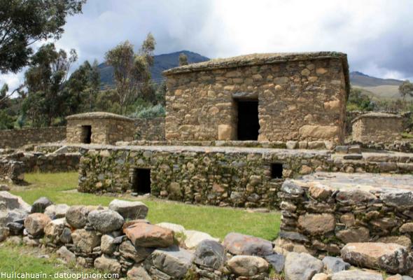 templo en Huaraz