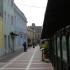 Jirón Quilca en el centro de Lima