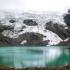 Huaytapallana, un gran nevado en la región de Junín