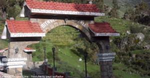 casas de piedra en Lima
