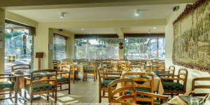 Royal Inn & Casino Hotel en Iquitos
