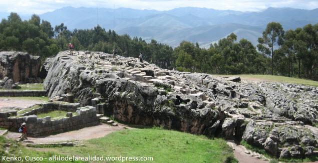 kenko en Cusco