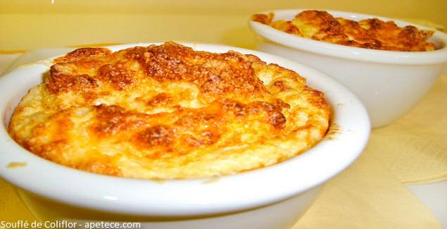soufle cauliflower