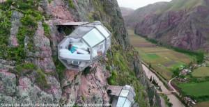 habitaciones en el valle sagrado del Cusco
