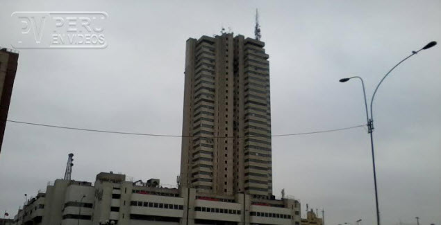 Real Plaza Civic Center in Lima
