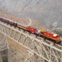 Informe sobre salidas y donde venden pasajes del tren a Huancayo 2017