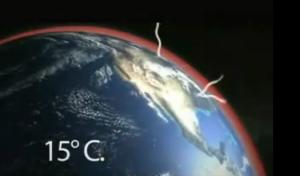 calentamiento global - noticias
