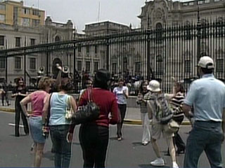 Hacer turismo interno y receptivo en Perú