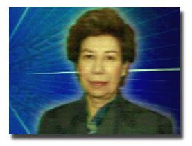 Ministra de la embajada de Perú en China